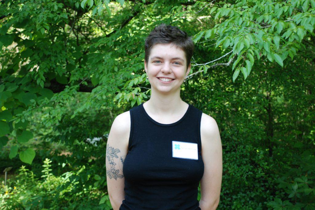 Hannah Medford