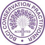 BGCI Conservation Practitioner graphic