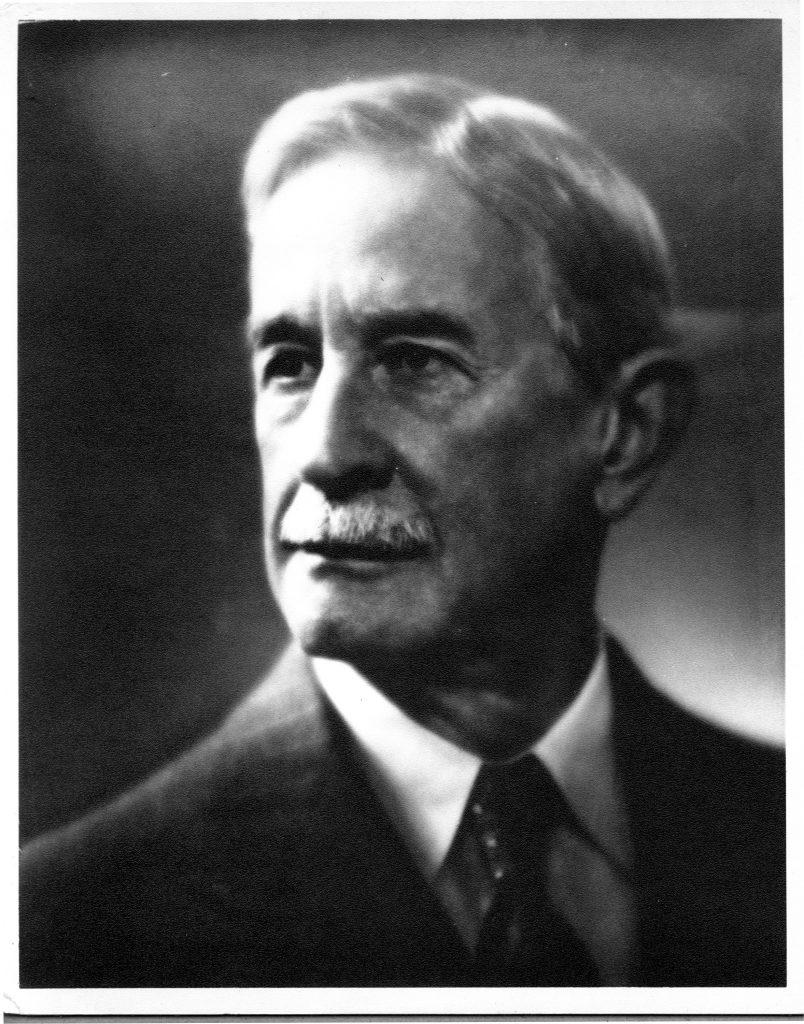 William Chambers Coker