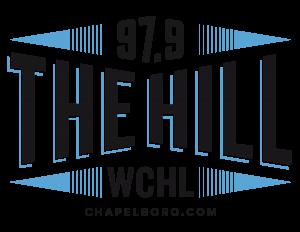 WCHL Chapelboro.com logo