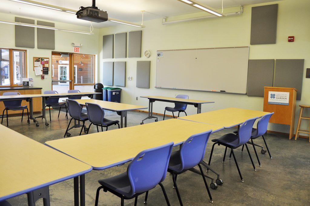 Joslin Classroom I