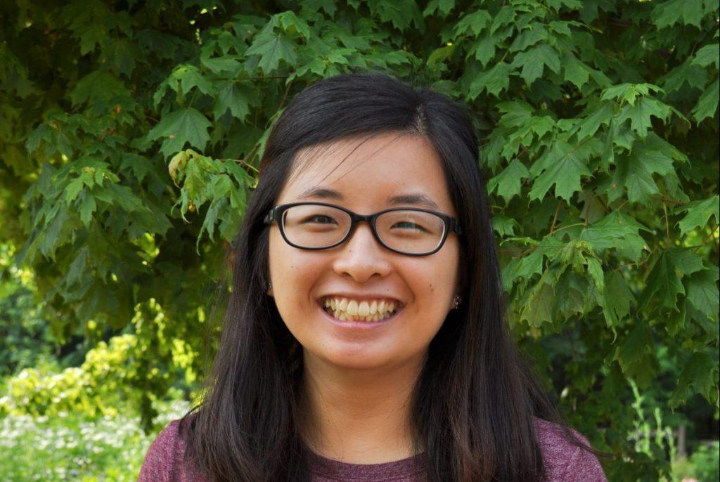 Alyssa Chen