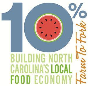 NC Farm to Fork logo