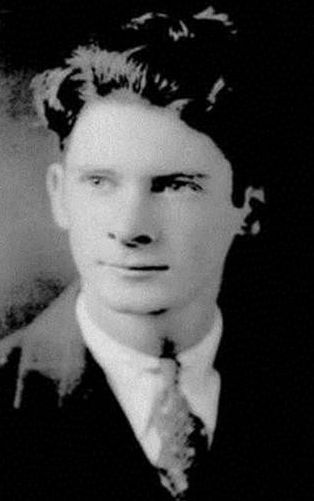 John Robert Raper deposited specimens in NCU