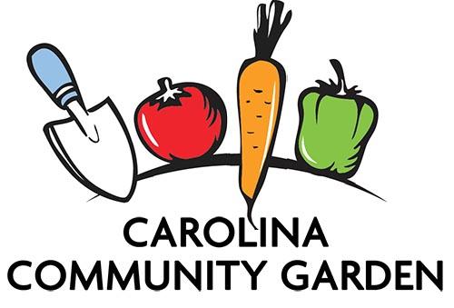 Carolina Community Garden logo