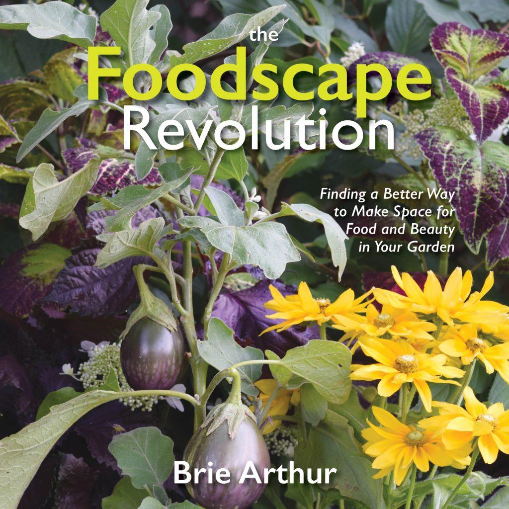 Foodscape Revolution book cover