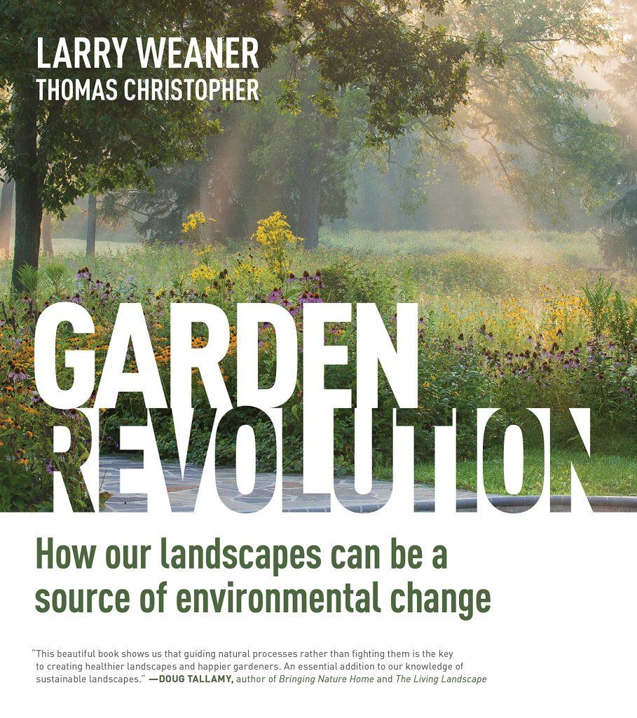 Garden Revolution book cover