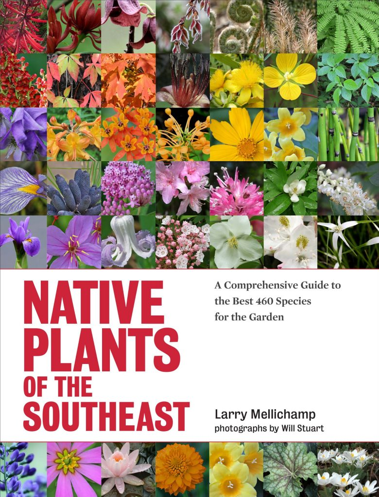 Native Plants of the Southeast book cover