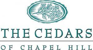 The Cedars of Chapel Hill logo
