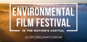 environmental film festival graphic