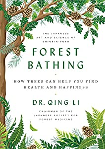 cover of forest bathing