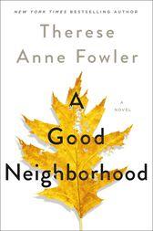 cover of a good neighborhood