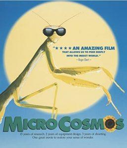 microcosmos graphic
