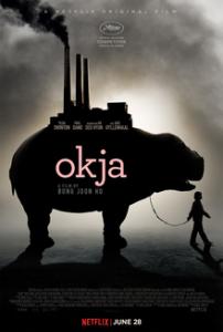 Okja graphic